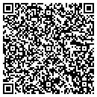QR-код с контактной информацией организации AXA - Страхування