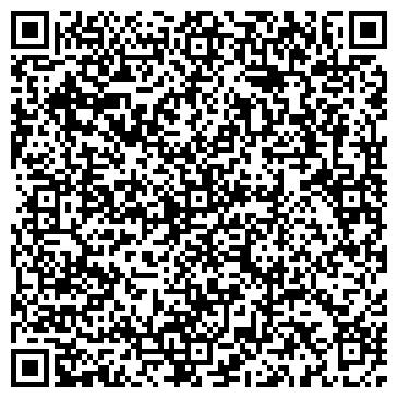 QR-код с контактной информацией организации Объединение Интерторг