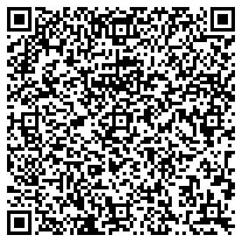 QR-код с контактной информацией организации Общество с ограниченной ответственностью investstargroup