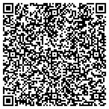 QR-код с контактной информацией организации Суб'єкт підприємницької діяльності Незалежний Фінансовий Консультант
