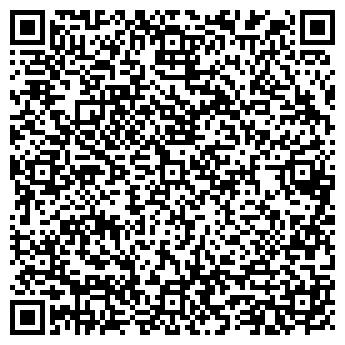 QR-код с контактной информацией организации Частное акционерное общество МВС-финанс