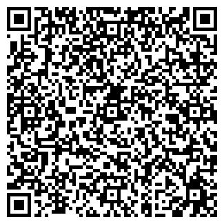 QR-код с контактной информацией организации UaCare