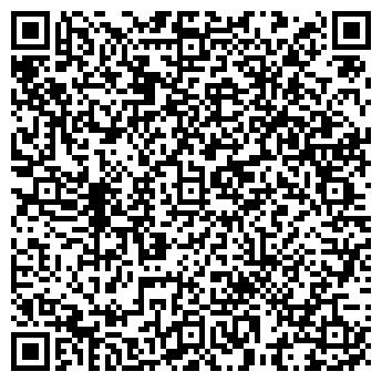 QR-код с контактной информацией организации АМ-АРТ ПТЧУП