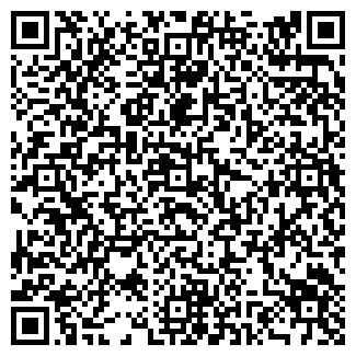 QR-код с контактной информацией организации Субъект предпринимательской деятельности AUTO MANAGER