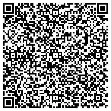 QR-код с контактной информацией организации ТОО «Агентство «Asia Finance»