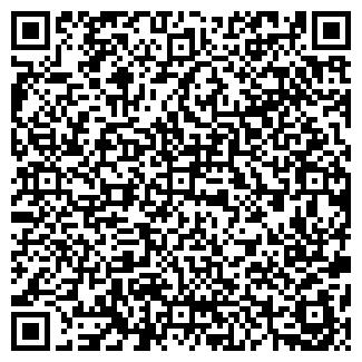 QR-код с контактной информацией организации RITZ TOUR