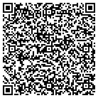 QR-код с контактной информацией организации СК ЦЕСНА ГАРАНТ