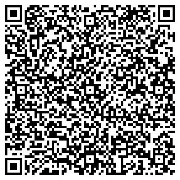 QR-код с контактной информацией организации Другая Торгово-промышленая компания «Пегас»