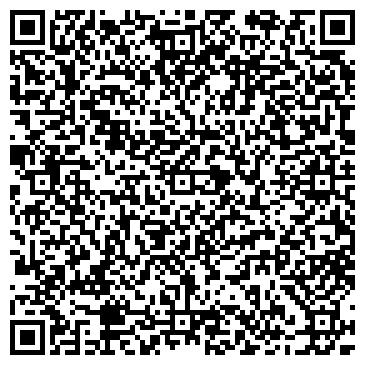QR-код с контактной информацией организации Частное акционерное общество ГАРАНТИЯ Страховое общество ЧАО