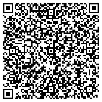 QR-код с контактной информацией организации ЧП Антонец