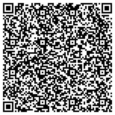 """QR-код с контактной информацией организации Туристское агентство """"Инагуль"""""""