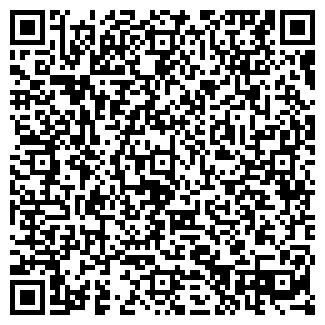 """QR-код с контактной информацией организации ООО """"MONT"""""""