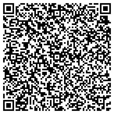 QR-код с контактной информацией организации ФЛП Чернышов
