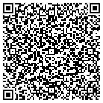 """QR-код с контактной информацией организации ТБ """"Укрресурс"""""""