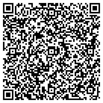 QR-код с контактной информацией организации Публичное акционерное общество АО СК «ЗДОРОВО»
