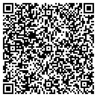 QR-код с контактной информацией организации МЭЙПЛ-СЕРВИС