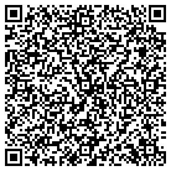 QR-код с контактной информацией организации ТПЧУП СЛАВЯНСКАЯ СТОЛИЦА