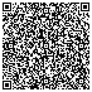 QR-код с контактной информацией организации АТ СК АХА СТРАХОВАНИЕ