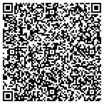 QR-код с контактной информацией организации Компания «Реверс-Ассистанс»