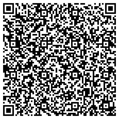 QR-код с контактной информацией организации Адвокат Луценко Татьяна Юрьевна