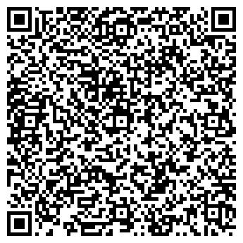 QR-код с контактной информацией организации Avto Wedding
