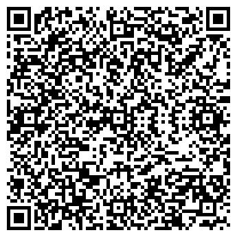 QR-код с контактной информацией организации CR_Advisory
