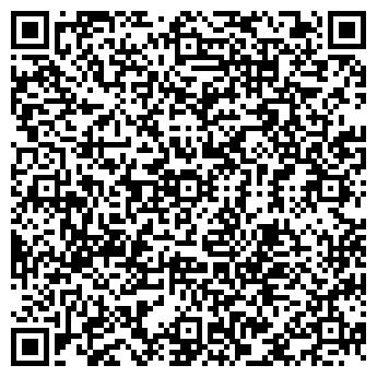 QR-код с контактной информацией организации ИРБИСКОМ ЧУП