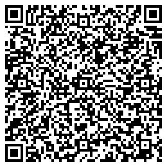 QR-код с контактной информацией организации Субъект предпринимательской деятельности INTERMOVER