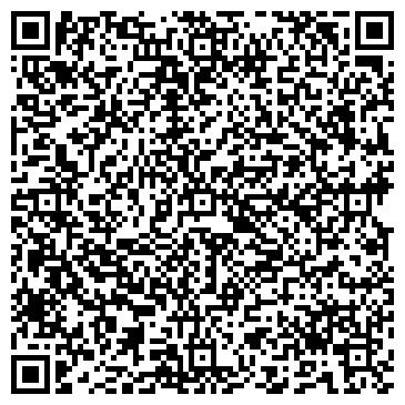 QR-код с контактной информацией организации Субъект предпринимательской деятельности ФОП Кукуруза А. С.