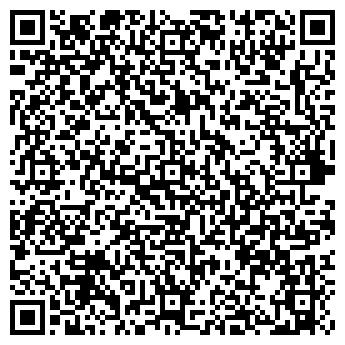 QR-код с контактной информацией организации СТО и АВТОМАГАЗИН