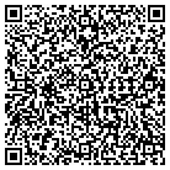 QR-код с контактной информацией организации Общество с ограниченной ответственностью СТО «ТЕХНО+»
