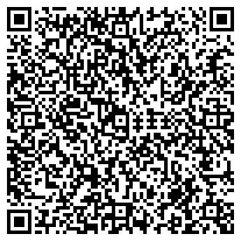 QR-код с контактной информацией организации СОсДО Гарантия