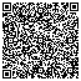 QR-код с контактной информацией организации Публичное акционерное общество OVB