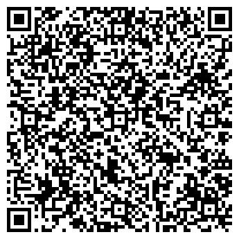 QR-код с контактной информацией организации AXA Страхование
