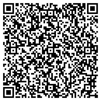 QR-код с контактной информацией организации DSS