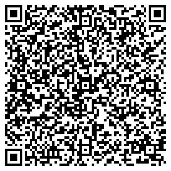 QR-код с контактной информацией организации СК