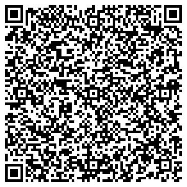 QR-код с контактной информацией организации Матвейчук Е.Н. ФЛП
