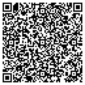 QR-код с контактной информацией организации ЗАО ФУРНИТЭКС