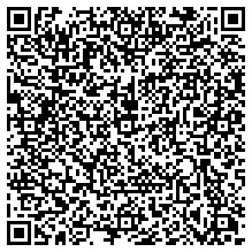"""QR-код с контактной информацией организации """"Княжа Виенна Иншуранс Груп""""."""