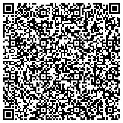 QR-код с контактной информацией организации ЦЕНТР ФИНАНСОВОЙ И ЮРИДИЧЕСКОЙ ПОМОЩИ