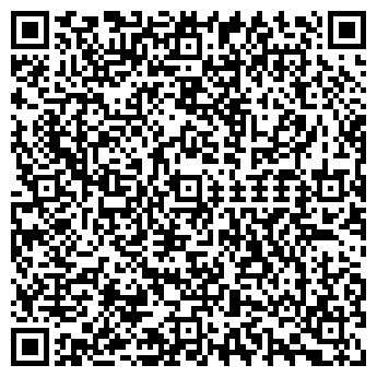 QR-код с контактной информацией организации ИП Бактияр