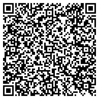 QR-код с контактной информацией организации ПОЛИМЕРТОРГ