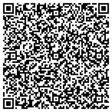 QR-код с контактной информацией организации Страховой брокер БритМарк