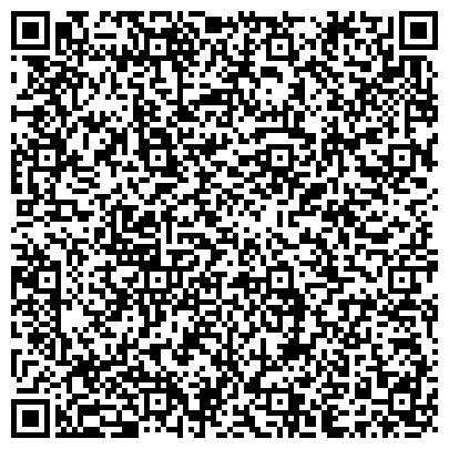 QR-код с контактной информацией организации Магазин путешествий «N.E.W.S»