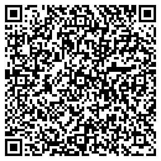 QR-код с контактной информацией организации ИП Даниловский