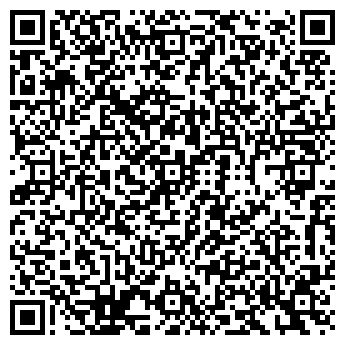 QR-код с контактной информацией организации ИП Адамов