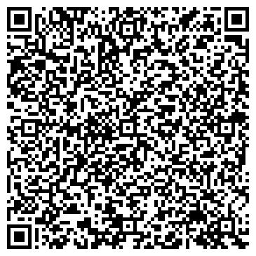 QR-код с контактной информацией организации Агентство недвижимости «Оникс»