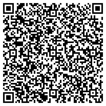 QR-код с контактной информацией организации Investlife