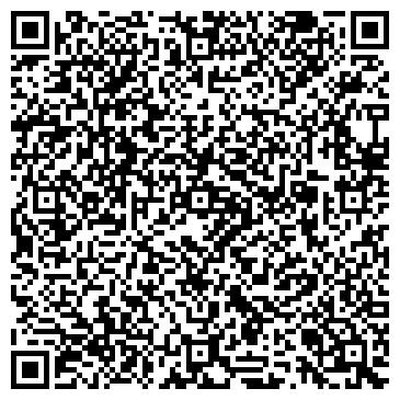 QR-код с контактной информацией организации ОО Городское общество защиты потребителей