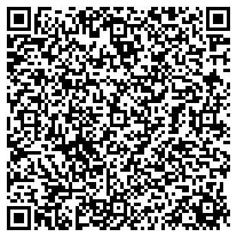 QR-код с контактной информацией организации ООО «Агротек»
